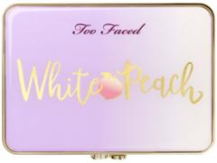 Too Faced White Peach Palette палетка теней