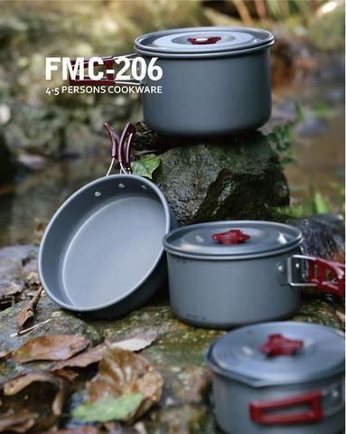 Картинка набор посуды Fire-Maple FMC-206