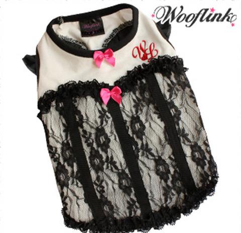 069 Т-W - Блуза для собак