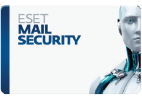 ESET NOD32 Mail Security для Linux / BSD / Solaris