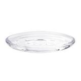 Мыльница для ванной Droplet прозрачная Umbra 020162-165 | Купить в Москве, СПб и с доставкой по всей России | Интернет магазин www.Kitchen-Devices.ru