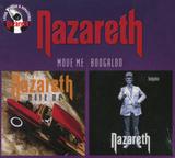 Nazareth / Move Me + Boogaloo (2CD)