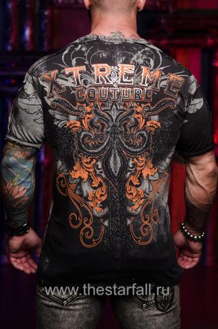 Купить футболку Xtreme Couture от Affliction SALVATION