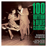 Сборник / 100 Rhythm & Blues Classics (4CD)