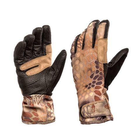 Перчатки KRYPTEK ROGUE SOFTSHELL (Highlander)