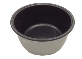 Чаша (кастрюля, емкость) антипригарная с угольным покрытием Bincho Panasonic SR-TMPN10 для мультиварки Panasonic SR-TMH10ATW, SR-TMH102NTW на 2.5 литра купить  в интернет магазине недорого. Артикул ARE50T9351.