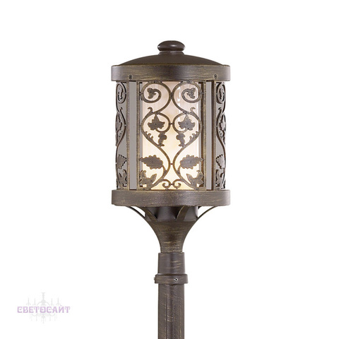 Уличный светильник 2286/1A серии KORDI