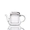 Чайник с заварочной колбой 450 мл