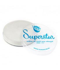 140 Аквагрим Superstar 45 гр перламутровый белый
