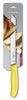 Нож Victorinox для хлеба, лезвие 21 см волнистое, оранжевый, в блистере