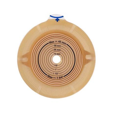 Адгезивная (клеевая) пластина Alterna. Фланец 40 мм (Арт.17701)