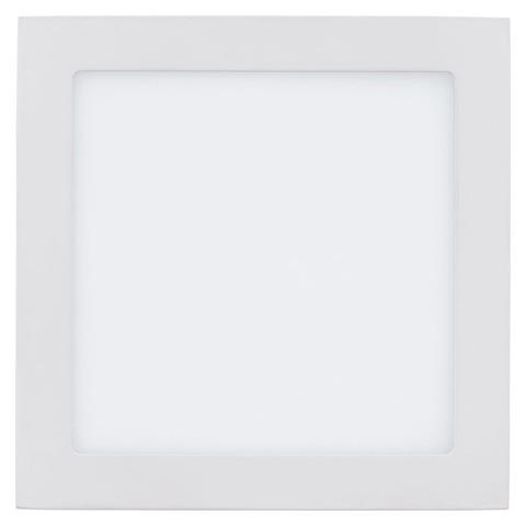 Панель светодиодная ультратонкая встраиваемая Eglo FUEVA 1 94068