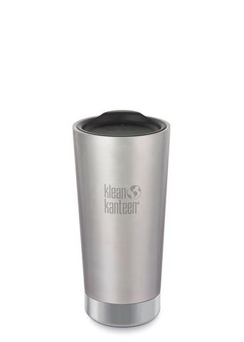 #Термостакан Klean Kanteen Tumbler 592мл Brushed Stainless