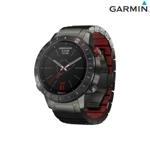 Часы спортивные Garmin MARQ Driver USA
