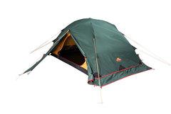 Купить недорого туристическую палатку Alexika Maverick 2-х местная со скидкой.
