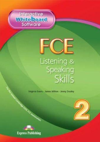 fce listening & speaking skills 2 interactive whiteboard