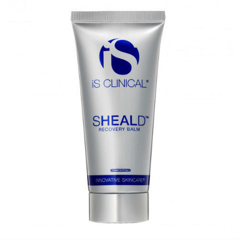 IS CLINICAL Sheald Recovery Balm Восстанавливающий бальзам