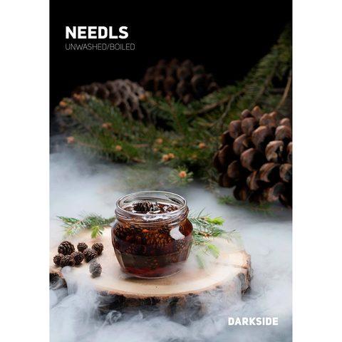 Табак для кальяна Dark Side Core 100 гр Needls, магазин FOHM