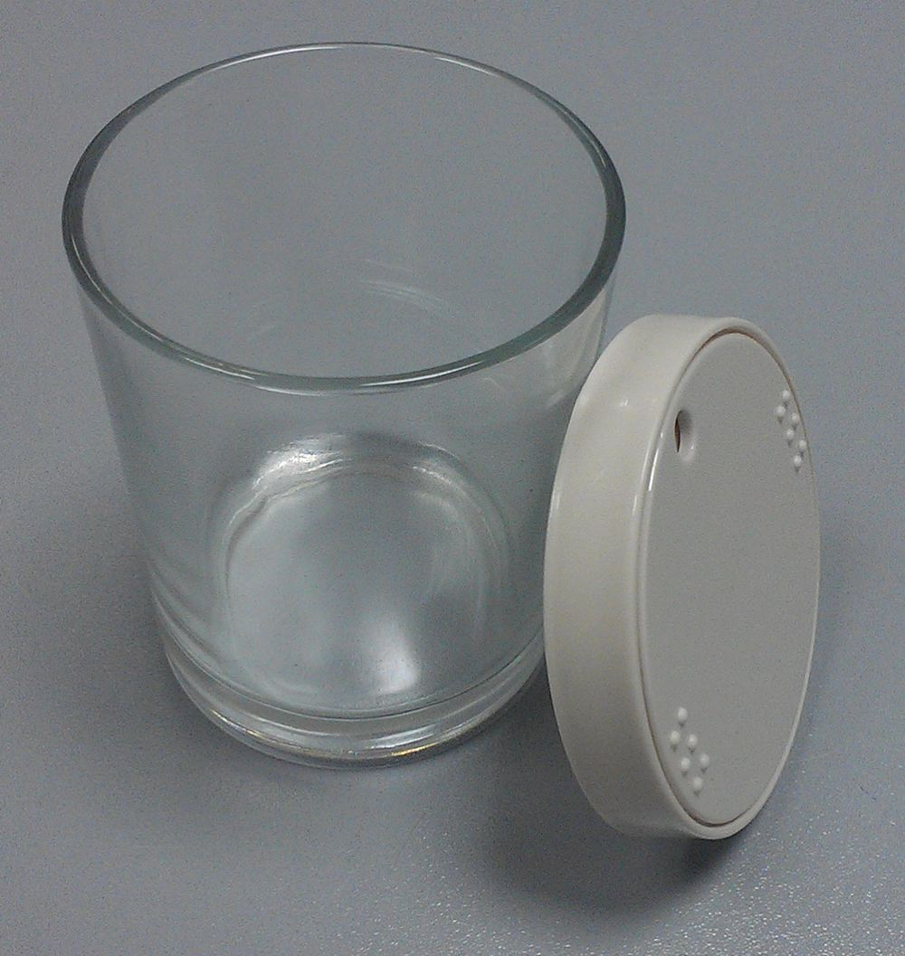 Баночки для приготовления йогурта Brand 4011 фото