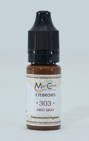Anti Gray 303 MagicCosmetic 10 мл.