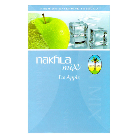 Nakhla Mix Ice Apple