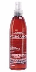 Уплотняющий спрей для объемных укладок, My.Organics