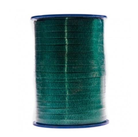 Лента America полипроп. (размер:5мм х 500 м), цвет: темно-зеленый