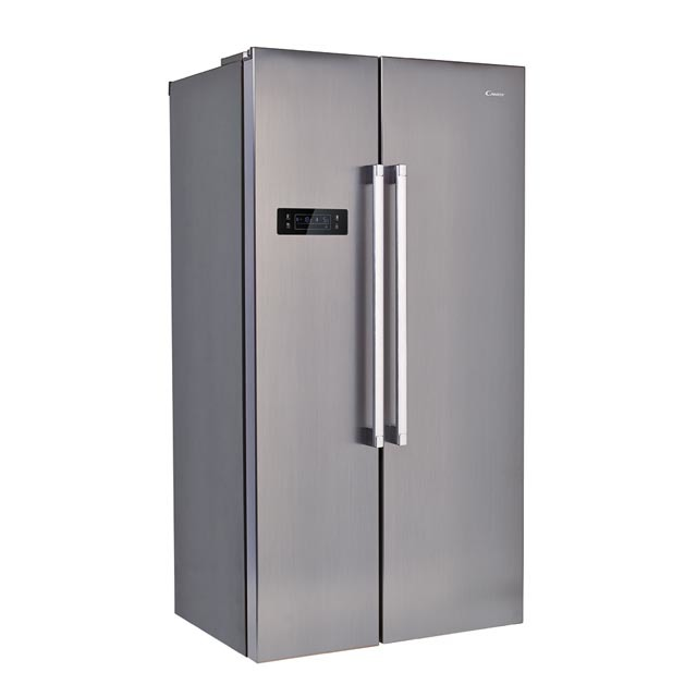 Холодильник Candy Side-by-Side CXSN 171 IXH фото