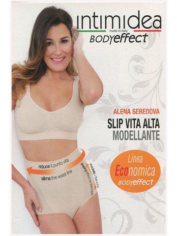 Трусы Slip Vita Alta Modelante Intimidea
