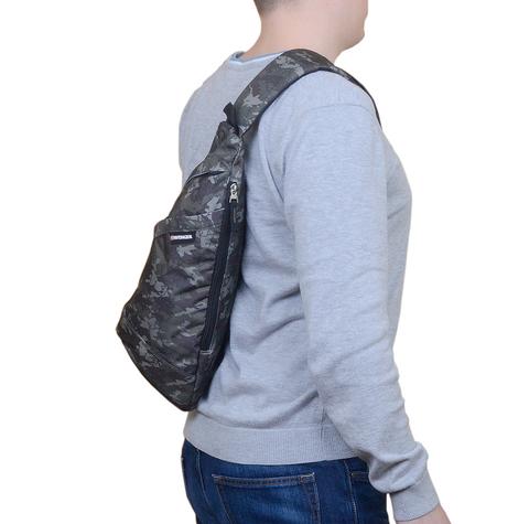 Картинка рюкзак однолямочный Wenger 2310600550
