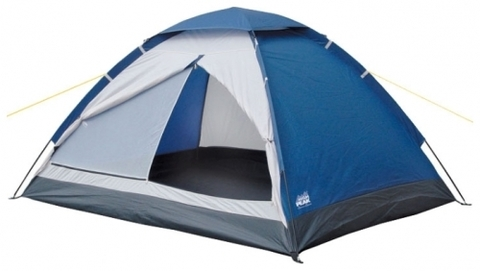 Палатка High Peak Monodome Pu 2 Blue