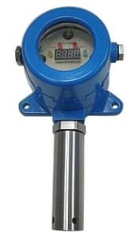Сенсон-СВ-5021-СМ-О2-2-ЭХ - система газоаналитическая