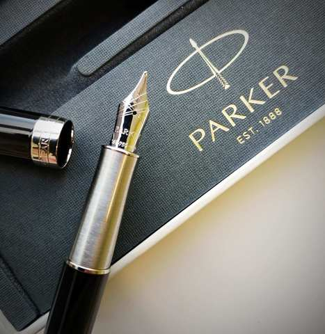 Parker Sonnet Deep Black CT 1948312456