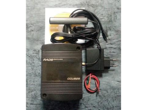 GSM контроллер CCU825-GATE/W/AE-PC