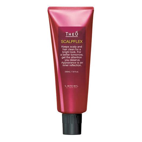 Lebel TheO Scalp Flex - Пилинг для кожи головы