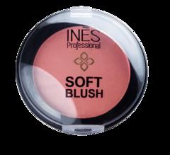 Ines  Soft Blush Румяна тон 01