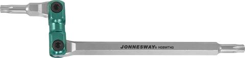 H08WT25 Ключ торцевой карданный TORX®, T25