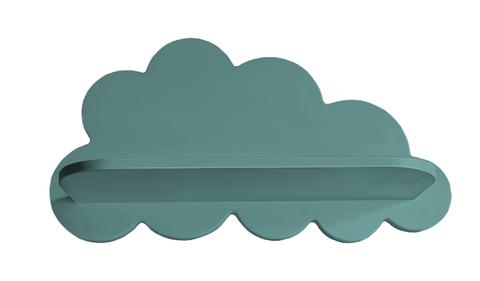 Полка облако большая