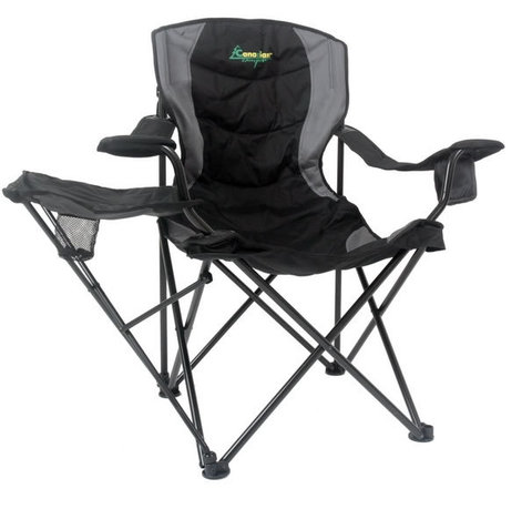 Кресло складное (сталь)  CC-399T