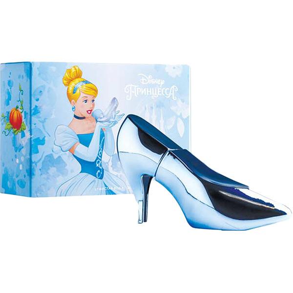 Принцесса Disney. Подарок феи душистая вода 50мл