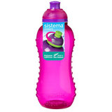Бутылка для воды Hydrate 330мл, артикул 780NW, производитель - Sistema