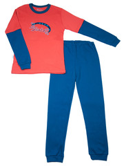 Детская пижама для мальчика 275 Таро