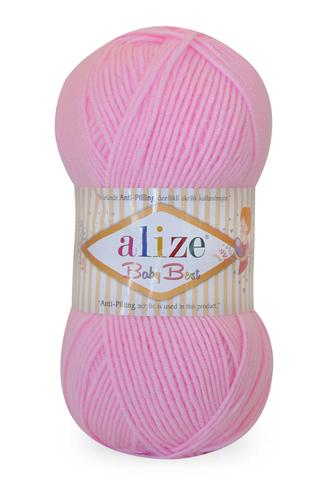 Купить Пряжа Alize Baby Best | Интернет-магазин пряжи «Пряха»