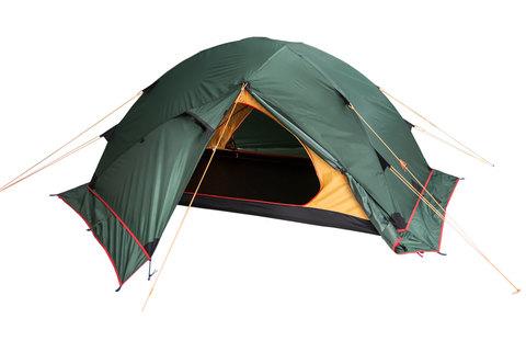 Туристическая палатка Alexika Maverick 3 Plus (3 местная)