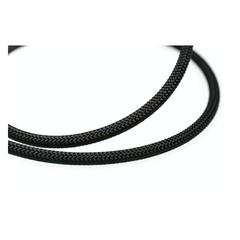 Ожерелье PHITEN RAKUWA NECKLACE X100 CARBON (черный)