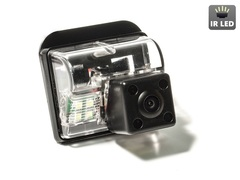 Камера заднего вида для Mazda CX5 Avis AVS315CPR (#044)