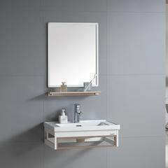 Комплект мебели для ванны River LAURA  805 BG бежевый