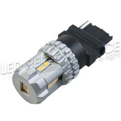 Светодиодная лампа 3156 (P27W)