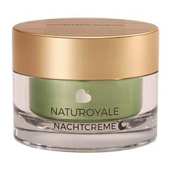 Восстанавливающий ночной крем NatuRoyale, Annemarie Borlind