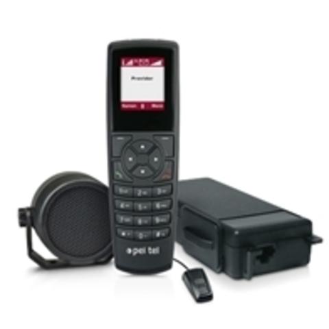 Автомобильный телефон PTCarPhone 3c